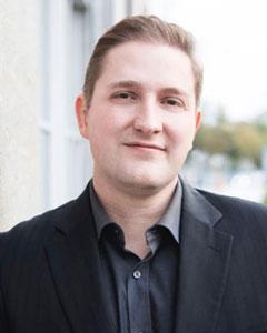 Benjamin Kleber